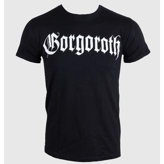 Majica muška Gorgoroth - Istinit Black Metal - PLASTIC HEAD