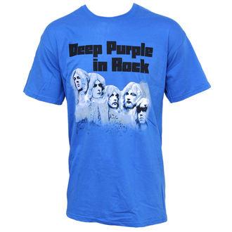 Majica muška Duboko Ljubičasta  - U Rock - PLASTIC HEAD, PLASTIC HEAD, Deep Purple