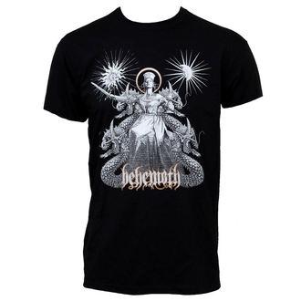 Majica muška Behemoth - Evangelion - PLASTIC HEAD, PLASTIC HEAD, Behemoth