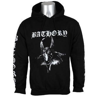 hoodie muški Bathory - Goat - PLASTIC HEAD, PLASTIC HEAD, Bathory