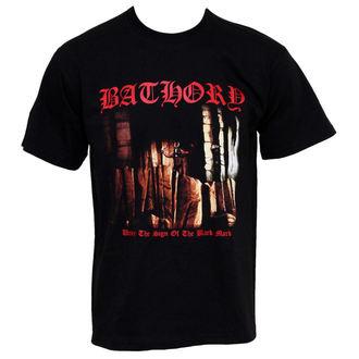 Majica muška Bathory - Pod The Signatureati - PLASTIC HEAD, PLASTIC HEAD, Bathory