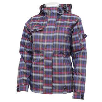 Zimska jakna ženska -skije- MEATFLY - Osnovni W, MEATFLY