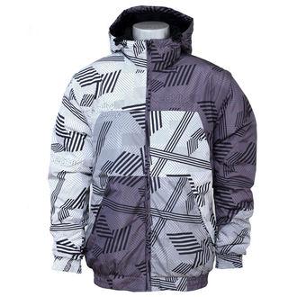Zimska jakna muška MEATFLY - Napuhati, MEATFLY