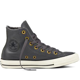 boty dámské (zimní) CONVERSE - Chuck Taylor All Star, CONVERSE