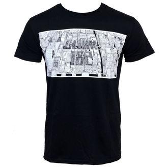 Majica muška Blink 182 - Neighborhoods - Crno, ATMOSPHERE, Blink 182