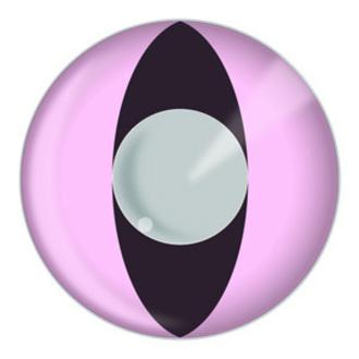 kontaktne leće PINK MAČKA - EDIT, EDIT