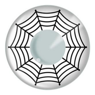 kontaktne leće BIJELA WEB - EDIT, EDIT