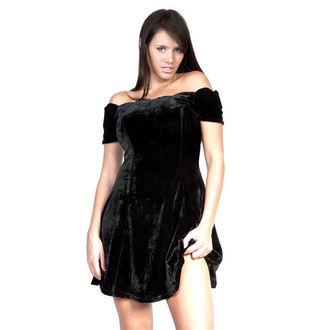Haljina ženska PAKAO BUNNY - Jessica Haljina - 4057 Crno