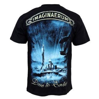 Majica muška Nightwish - Imaginaerum - NUCLEAR BLAST, NUCLEAR BLAST, Nightwish