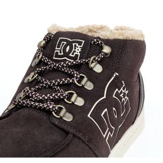 Cipele muške zimske DC - Opustiti Srednji Wr, DC