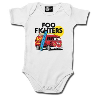 Dječji bodi Foo Fighters - Van - Metal-Kids, Metal-Kids, Foo Fighters