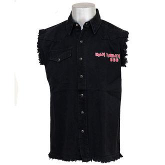 Košulja muška Iron Maiden - The Broj Od The Zvijer - WS023, RAZAMATAZ, Iron Maiden