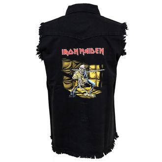 Košulja muška Iron Maiden - Komad Od Mind WS024, RAZAMATAZ, Iron Maiden