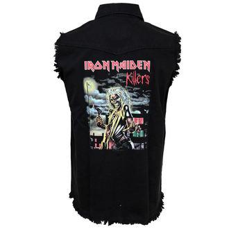 prsluk muški Iron Maiden - Killers - WS025, RAZAMATAZ, Iron Maiden