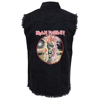 prsluk muški Iron Maiden - Iron Maiden, RAZAMATAZ, Iron Maiden