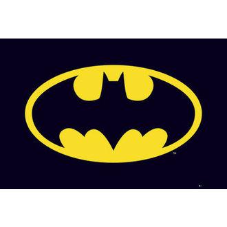 plakat Batman - Classic Logo - FP2089, GB posters, Batman