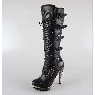 cipele NEW ROCK - PUNK005-S1 - Nomada Crnac