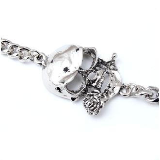 lanac Skull 6, FALON