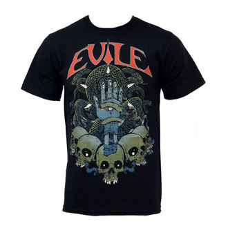 Majica muška Evile - Cult - Crno, ATMOSPHERE, Evile