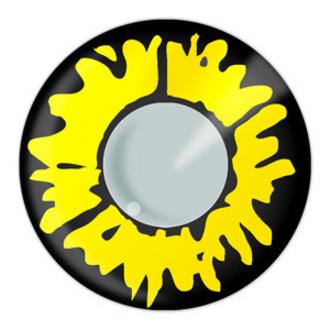 kontaktne leće Sumrak Wolfodlak - EDIT, EDIT