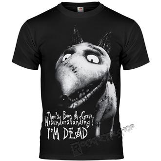 Majica hardcore muška - FRANKENDOG - AMENOMEN, AMENOMEN