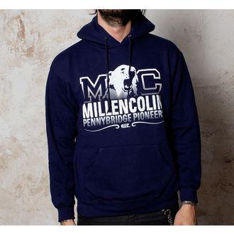hoodie muški Millencolin - Imajte Logo, Buckaneer, Millencolin