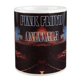 Šalica Pink Floyd - Animals, ROCK OFF, Pink Floyd