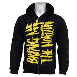 hoodie muški Bring Me The Horizon - BMTH Logo - BRAVADO SAD, BRAVADO, Bring Me The Horizon