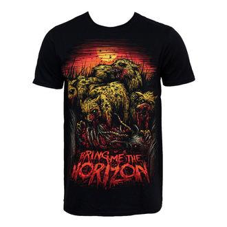 Majica muška Donijeti Mene The Horizont - Cheetah - BRAVADO, BRAVADO, Bring Me The Horizon