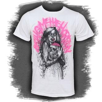 Majica muška Bring Me The Horizon - Zombie Brain 30/1 - BRAVADO SAD, BRAVADO, Bring Me The Horizon
