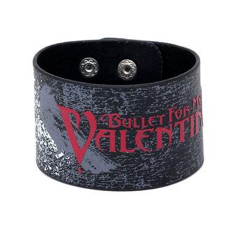 Narukvica Bullet For My Valentine - Logo I Ptica - BRAVADO SAD, BRAVADO, Bullet For my Valentine
