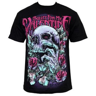 Majica muška Metak Za Mi Dan svetog Valentina - Skull RD - BRAVADO, BRAVADO EU, Bullet For my Valentine