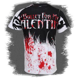 Majica muška Metak Za Mi Dan svetog Valentina - Vukodlak AO 30/1 - BRAVADO, BRAVADO, Bullet For my Valentine