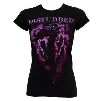 Majica ženska Disturbed - Strah The Reaper - BRAVADO SAD - DIS1049