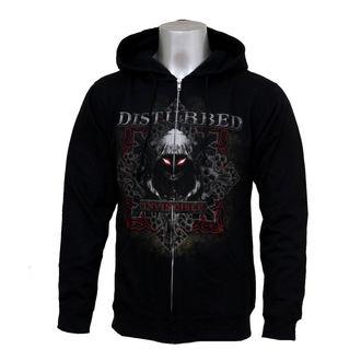 hoodie muški Disturbed - Medieval - BRAVADO SAD, BRAVADO, Disturbed