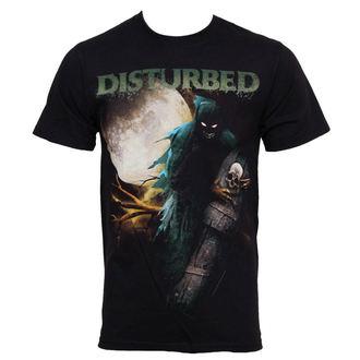 Majica muška Disturbed  - Creepin Mrtvački sanduk - BRAVADO, BRAVADO, Disturbed