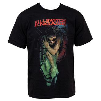 Majica muška Killswitch Engage - Mrtav King, BRAVADO, Killswitch Engage