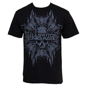 Majica muška Killswitch Engage - Death Star, BRAVADO, Killswitch Engage