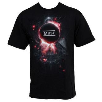 Muška majica Muse - Neutron Star, BRAVADO, Muse