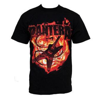 Majica muška Pantera - Gitara Zmija - BRAVADO - PNA2008