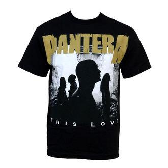 Majica muška Pantera - This Love - BRAVADO, BRAVADO, Pantera