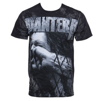Majica muška Pantera - Vulgaran All Više - full-potiskani, BRAVADO, Pantera