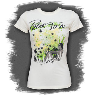 Majica ženska Nestajati Besmislica - Natural Snovi, BRAVADO, Peter Tosh