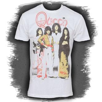 Majica muška Kraljica - Grupa - BRAVADO - QEN1005