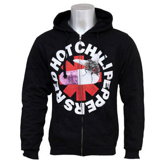 hoodie muški Red Hot Chili Peppers - S Vi, BRAVADO, Red Hot Chili Peppers