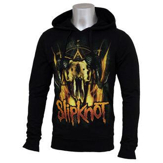 hoodie muški Slipknot - Stoka Skull - BRAVADO, BRAVADO, Slipknot