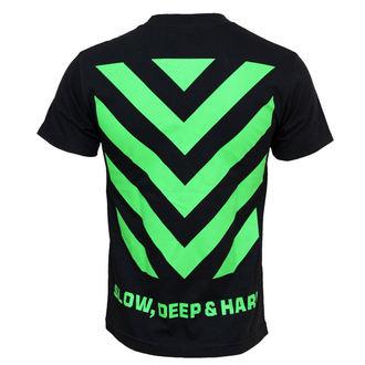 Majica muška Type o Negative - Usporite Duboko Tvrd, BRAVADO, Type o Negative