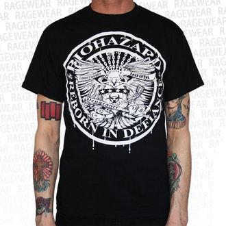 Majica muška Biohazard - Eagle - Crno - RAGEWEAR, RAGEWEAR, Biohazard