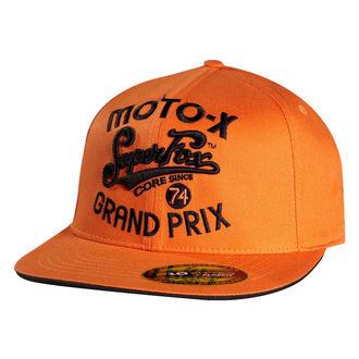 Kapa FOX - SFMX 210 Opremljena, FOX