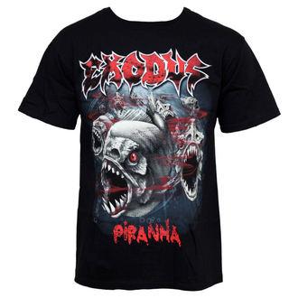 Majica muška Exodus - Piranha - JSR - EXD141